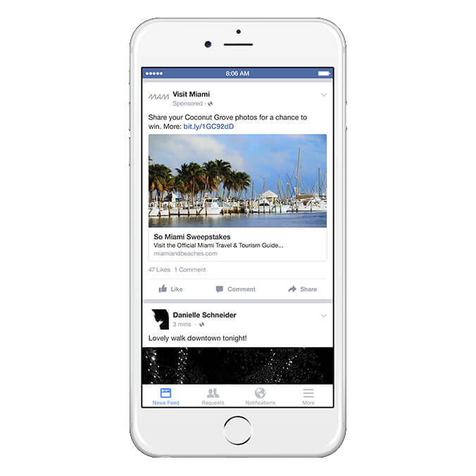 Local Facebook Advertising