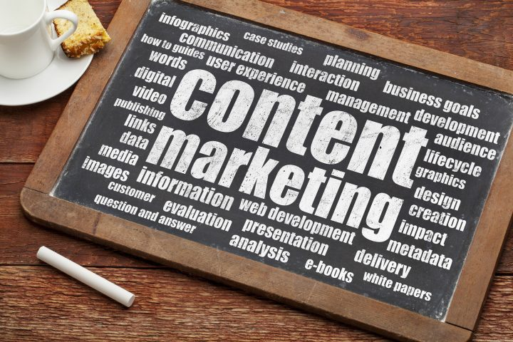 Effective Content Marketing
