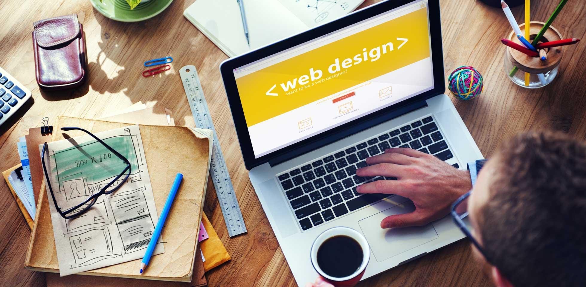 Killer Web Design
