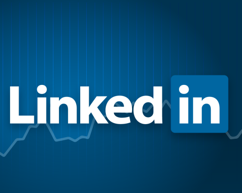 LinkedIn for companies
