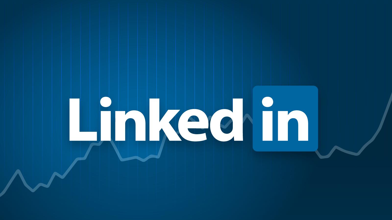 LinkedIn for companies
