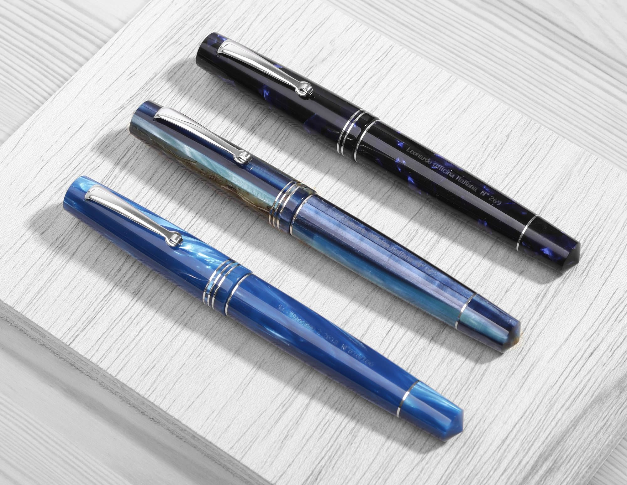 Pens with logo
