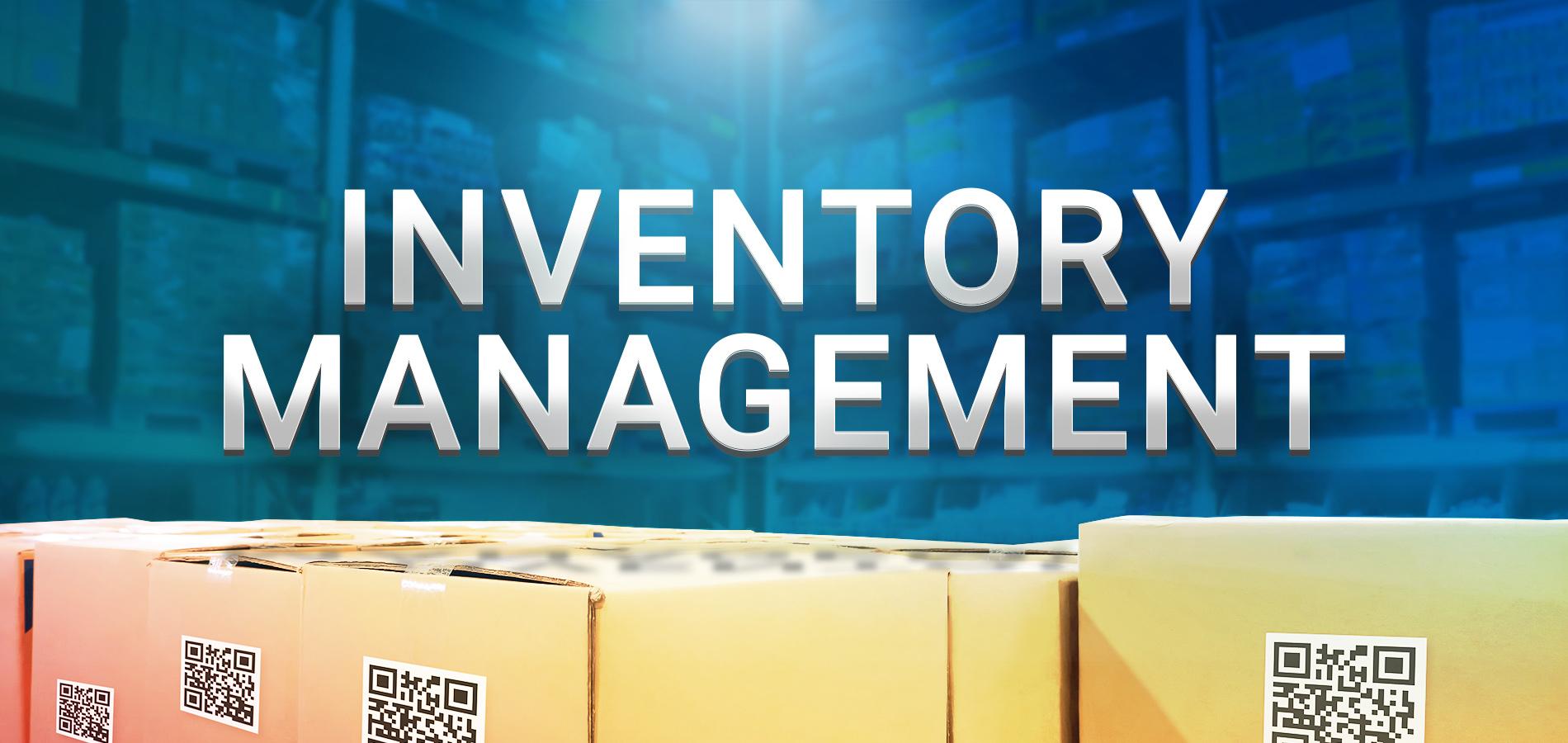 3 inventory management strategies