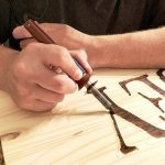 Top 4 Woodburning Tips and Techniques